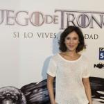 Sibel Kekilli, Shae en «Juego de Tronos»