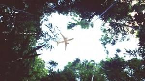 Toca hacer las maletas y volar muy lejos