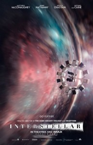 Interstellar - Una película de Christopher Nolan