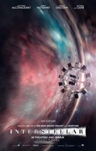 Interstellar - Una película de Christopher Nolan