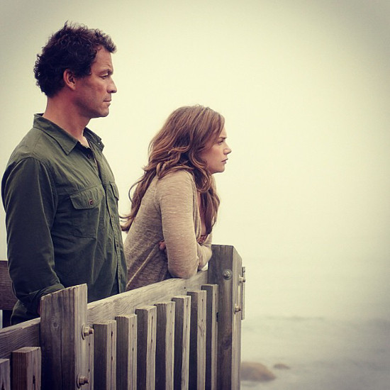 The Affair - Noah, Alison y sus circunstancias