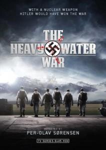 Kampen om Tungtvannet - La Batalla del Agua Pesada