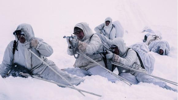 Kampen om Tungtvannet - La operación 'Gunnerside'