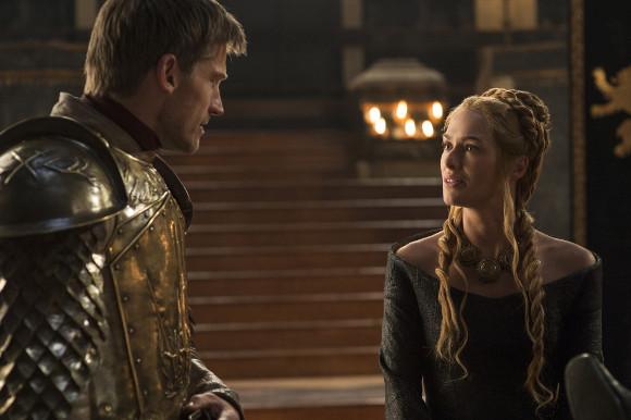 Juego de Tronos - Las Guerras Venideras. Jaime y Cersei, más solos que nunca
