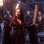Juego de Tronos - Las Guerras Venideras. Melisandre y el fuego