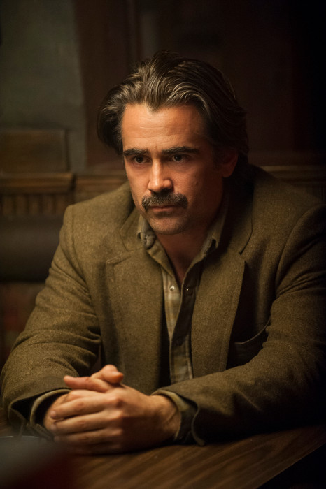 True Detective T2 - Colin Farrell interpreta a Ray Velcoro