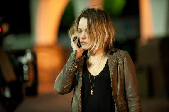 True Detective T2 - Rachel McAdams interpreta a Ani Bezzerides