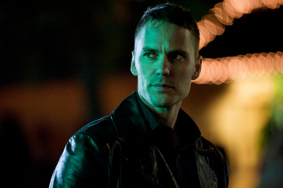 True Detective T2 - Taylor Kitsch es Paul Woodrugh