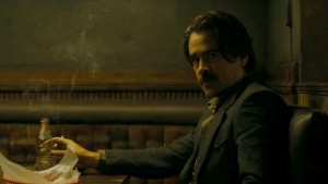 True Detective T2. Mismo Pizzolatto, distinta historia