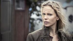Saga Norén se siente abrumada con tanta serie