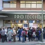 Festival de Series 2015 - Cinesa Proyecciones