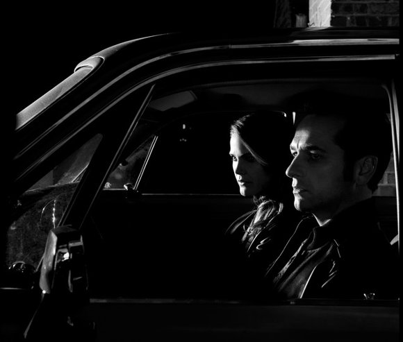 The Americans T3 - Elizabeth y Philip Jennings
