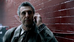 The Night Of - The Beach. John Turturro encarna al abogado Jack Stone