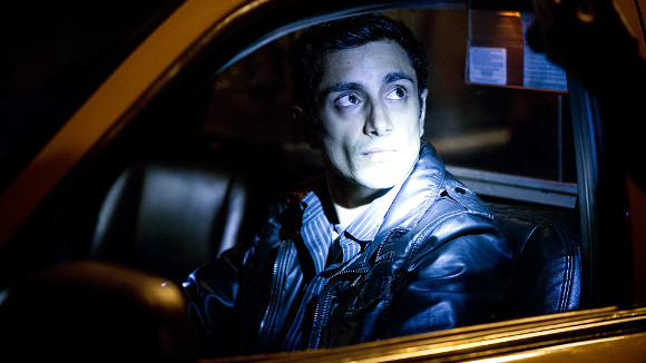 The Night Of - The Beach. Riz Ahmed interpreta a Nasir Khan