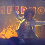 The Get Down - Al Hip-Hop pasando por la música Disco en todo su esplendor