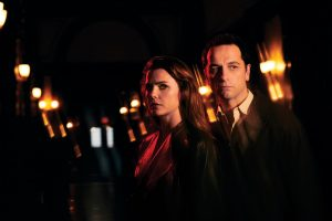 The Americans - Philip y Elizabeth Jennings. Padre y madre, espías y asesinos