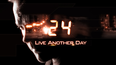 24 - Live Another Day (FOX)