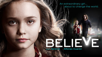 Believe (NBC)