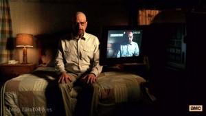 """Breaking Bad 5x11. 'Confessions'. La """"sincera"""" confesión de Walter Hartwell White."""