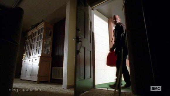 Breaking Bad 5x11. 'Confessions (Confesiones)'. Llegó la hora de ajustar cuentas con el señor White.