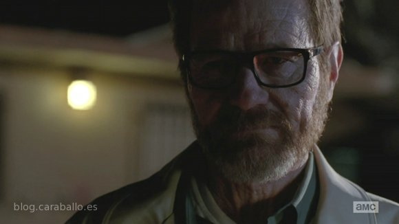 Breaking Bad Finale. Episodio 5x16. Felina. Hasta siempre, Jesse.