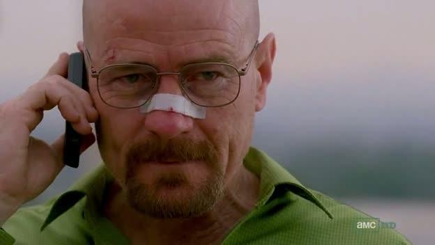 Heisenberg ha vuelto para no marcharse