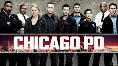 Chicago PD (NBC)