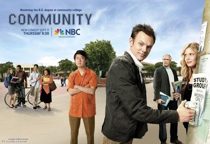 Community, o como licenciarse/diplomarse en EE.UU. en un Community College