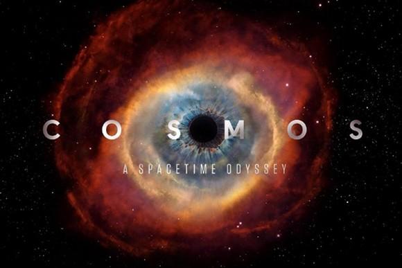 Cosmos: A SpaceTime Odyssey - Foto del nacimiento de una estrella tomada desde el telescopio Hubble