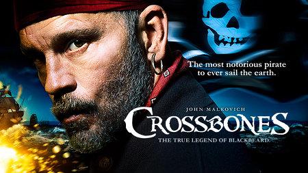 Crossbones (NBC)