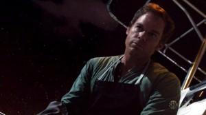 Dexter se descubre a si mismo.