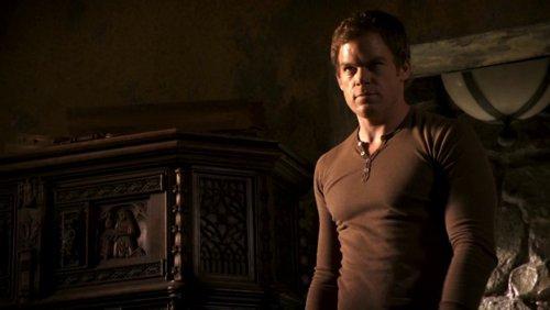 Dexter se va también en su octava temporada