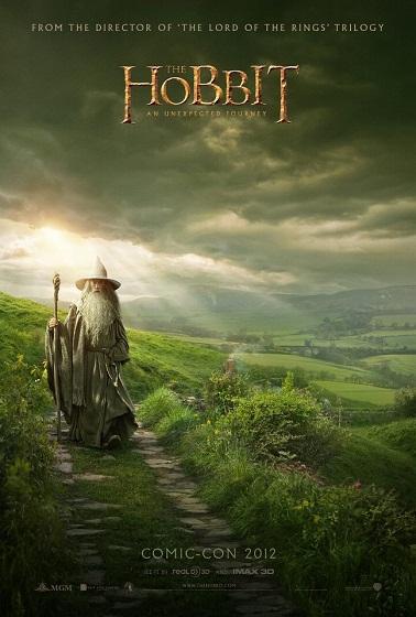 El Hobbit: un viaje inesperado. Por qué la tuvo que tocar Peter Jackson...