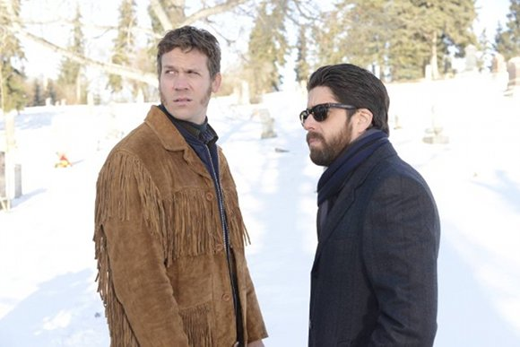 Fargo - Mr. Wrench y Mr. Numbers