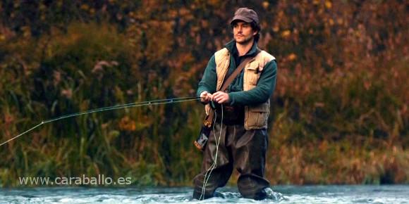 Hannibal - Kaiseki. Quédate pescando en el río, Hugh Dancy