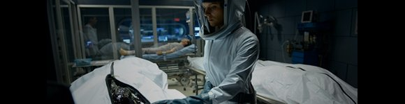 'Helix', del canal Syfy.