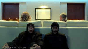 Inside No 9 - A Quiet Night In