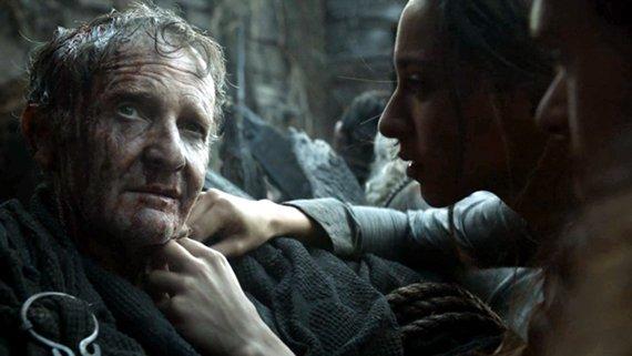 Juego de Tronos: 'Valar Dohaeris'. Qyburn entra en escena.