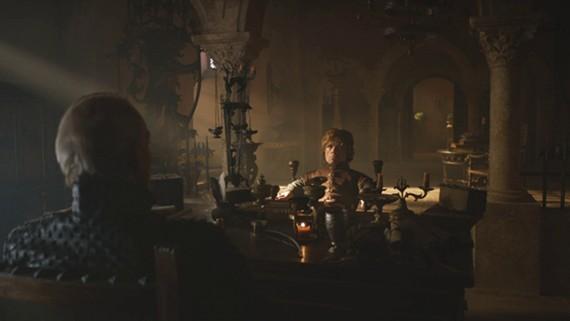 Juego de Tronos 'Valar Dohaeris'. Lannister contra Lannister.