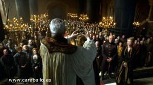 Juego de Tronos - El primero de su nombre. La coronación del rey Tommen
