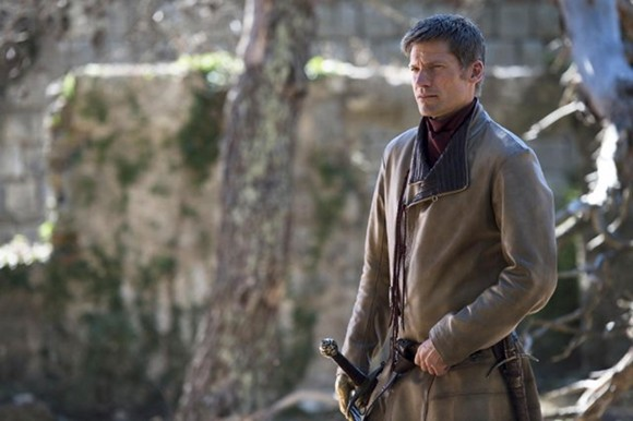 Juego de Tronos - Guardajuramentos. Jaime Lannister