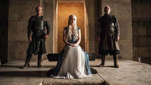 Juego de Tronos - Leyes de dioses y hombres. Daenerys impartiendo justicia en Meereen