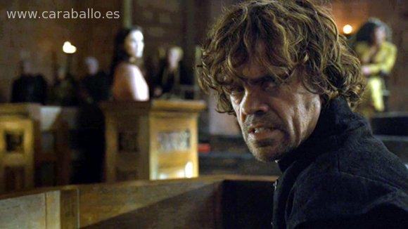 """Juego de Tronos - Leyes de dioses y hombres. """"Debería haber dejado que Stannis os hubiera matado a todos"""""""