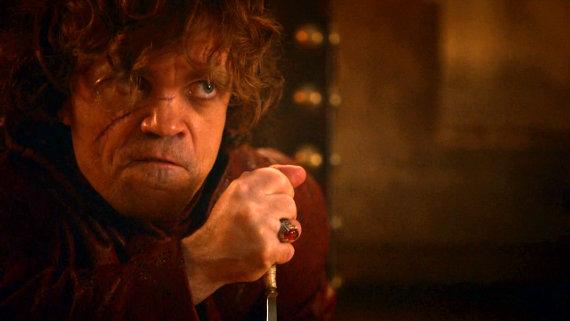 """Juego de Tronos - Second Sons. """"Te tendrás que tirar a tu esposa con una polla de madera"""""""