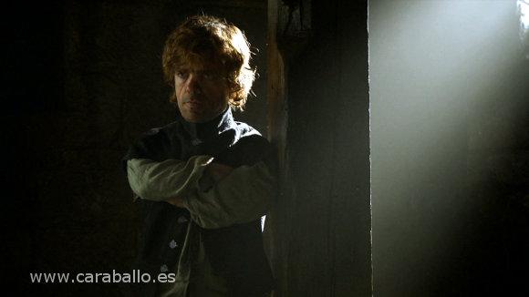 Juego de Tronos - Sinsonte (Mockingbird). Tyrion necesita un campeón