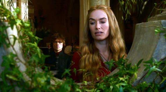 Juego de Tronos - The Climb (El Ascenso).Tyrion y su querida hermana, Cersei