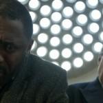Luther en el último episodio de su Segunda Temporada