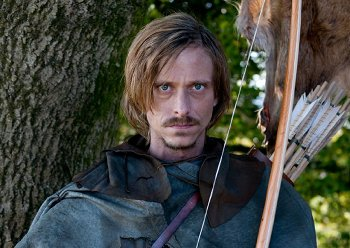 Mackenzie Crook interpretará al warg Orell