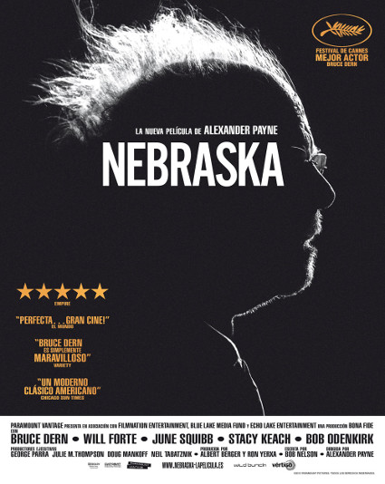 Nebraska - Cartel.