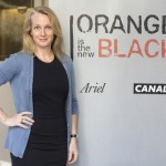 Piper Kerman, autora de Orange is the New Black